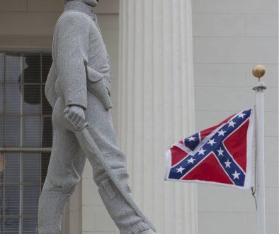Confederate Monument Montgomery AL